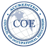 Accredited council on occupational education