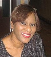 Ms. Jackie Benjamin