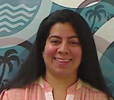 Ms. Susan Canales