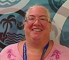 Ms. Karen Crider