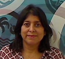 Ms. Elizabeth Forero