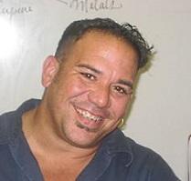 Mr. Juan Granado