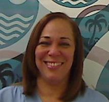 Ms. Tania Mendez